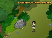 QFF Adventure Game